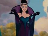 La Reina Narissa