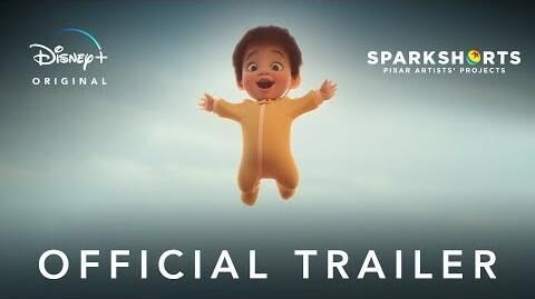 Pixar SparkShorts – Official Trailer Disney+ Start Streaming Nov