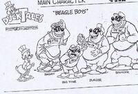 ScroogeBeagles Ref