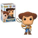 Sheriff Woody POP