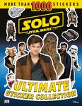 Solo -a-star-wars-story-ultimate-sticker-collection-dk