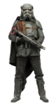 Solo Character Render 07