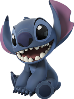 File:Stitch Disney Infinity Render2.png