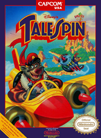 TaleSpin (video game)