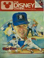TheDisneyChannelMagazineOctober1983