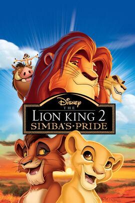 The Lion King 2 Simba's Pride-0