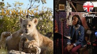 The Lion King The Wild Cast of The Lion King Official Disney UK