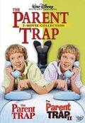 The parent trap poster