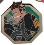 Wreck-It Ralph - Mystery Set - Ralph (Hero's Duty) ONLY