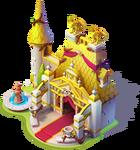 Ba-beasts castle