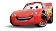Cars Lighting Mcqueen