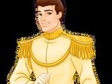 Príncipe Encantado