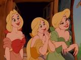 Las Chicas de la Aldea