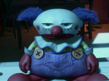 Chuckles the Clown (Toy Story 3)