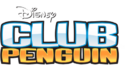 ClubPenguin Logo New
