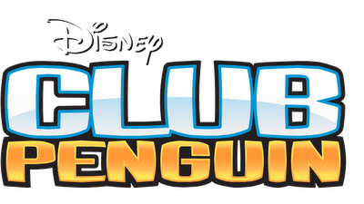 File:ClubPenguin Logo New.png