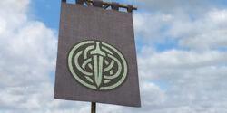 DunBroch sword emblem
