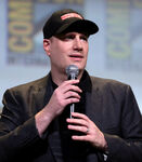 Kevin Feige SDCC