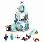 Lego Frozen 1