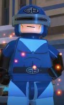 Lego Ultravisión