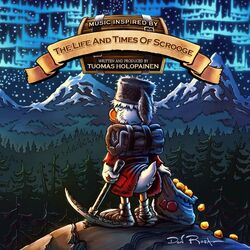 Life and Times of Scrooge McDuck album