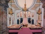 Ludwig Von Drake's Mansion