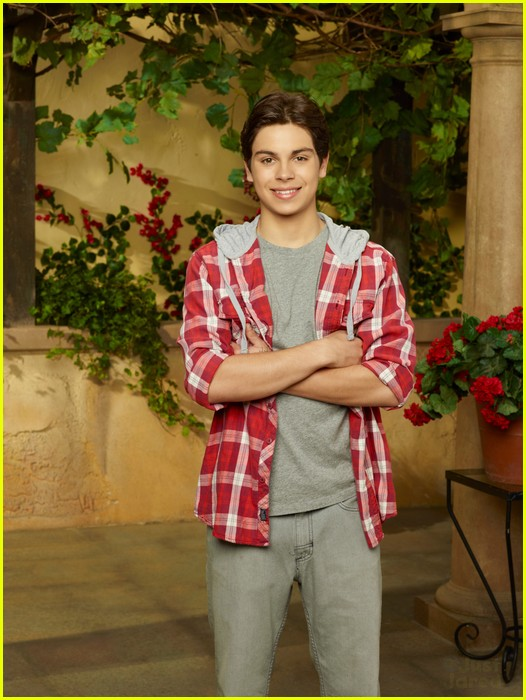 Young Jake Like A Max Russo
