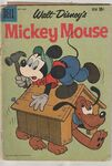 Mickey mouse comic 68