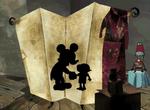 Ned meets Mickey