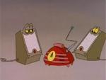 Radio with spekers
