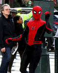 SM Far From Home production 2