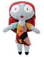 Sally Plush Toy
