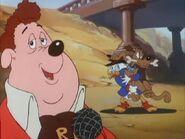 Scrooge&Pluto