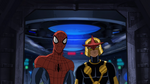 Spider-Man and Nova USWW