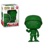 Toy Story Army Man POP