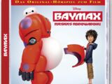 Baymax: Riesiges Robowabohu (Soundtrack)