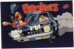 Bonkers - Promotional Artwork