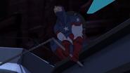 Captain America ASW 15