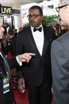 Carl Weathers 74th Golden Globes