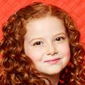 Chloe James perfil