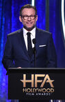 Christian Slater HFA
