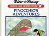 Disney's Choose Your Own Adventure Series