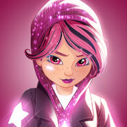 Disney's Star Darlings - Scarlet - Profile Picture