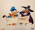 Disney Afternoon Burger King Commercial - Concept Art 10