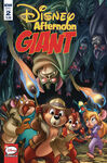 Disney Afternoon Giant 2