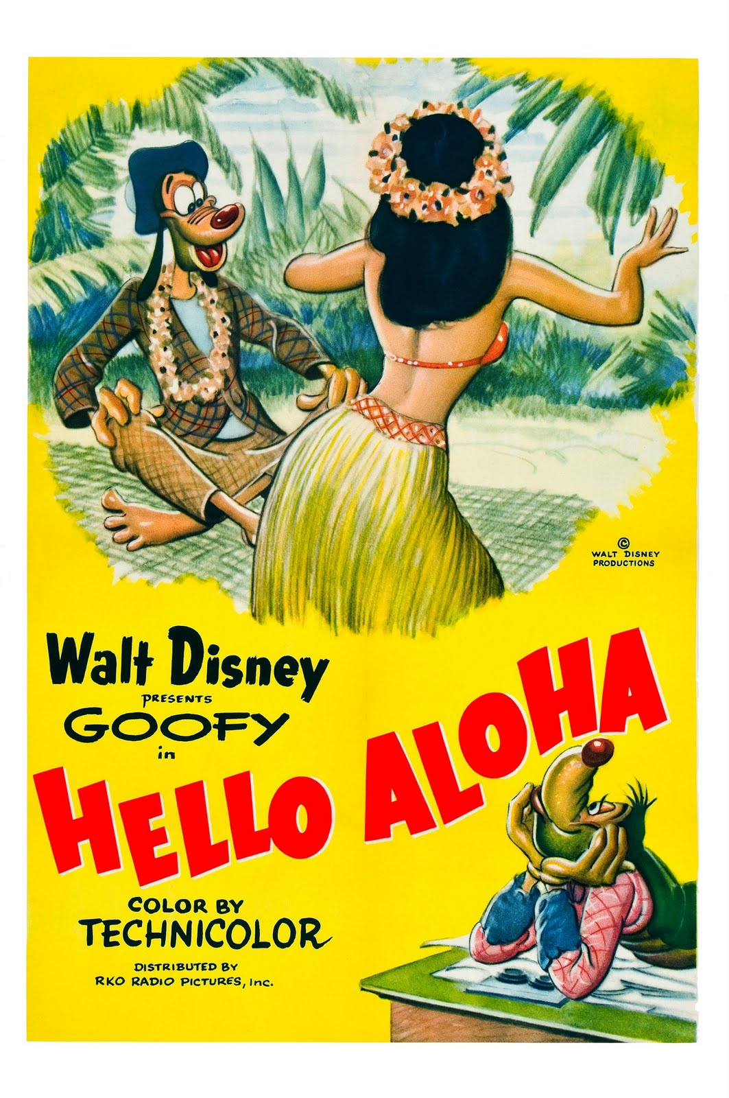Hello Aloha Disney Wiki Fandom Powered By Wikia