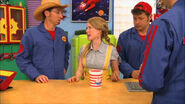 Imagination Movers Goldilocks
