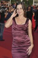 Linda Cardellini 2011 Deauville Film Festival
