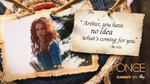 Once Upon a Time - 5x09 - The Bear King - Merida - Quote