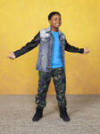 Raven's Home - Season 2 - Booker Baxter-Carter